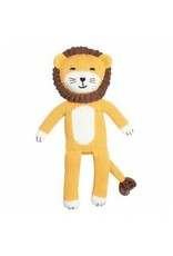 Zubels Harry the Courageous Lion Doll 12""