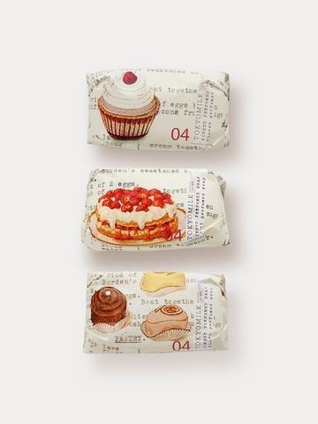 Tokyo Milk Just Desserts NO. 4 Mini Soap