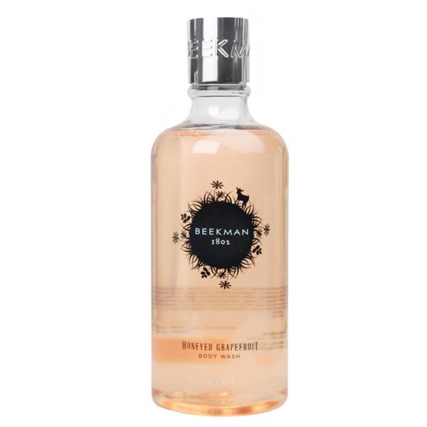 Beekman 1802 Honeyed Grapefruit Body Wash