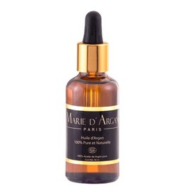 Marie D'Argan Paris Pure Argan Oil (50ml)