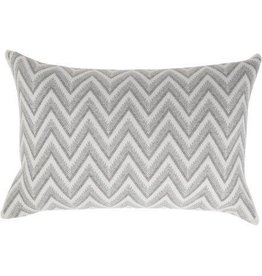 Rani Arabella Dillon Herringbone Pillow