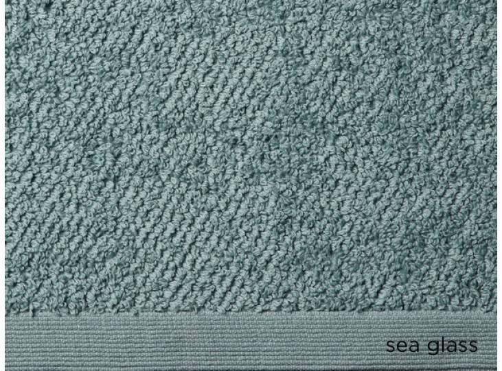 Peacock Alley Jubilee Bath Towel - Sea Glass 30x54