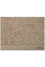 Peacock Alley Jubilee Wash Towel - Wheat 12x12