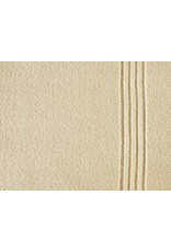 Peacock Alley Chelsea Wash Towel -  Wheat 12x12