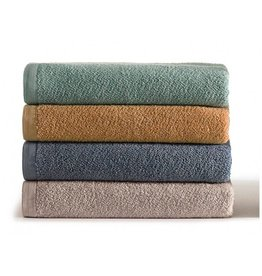 Peacock Alley Jubilee Bath Towel - Sapphire 30x54
