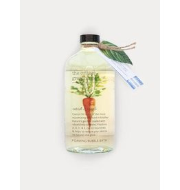 The Cottage Greenhouse Carrot & Neroli Bubble Bath