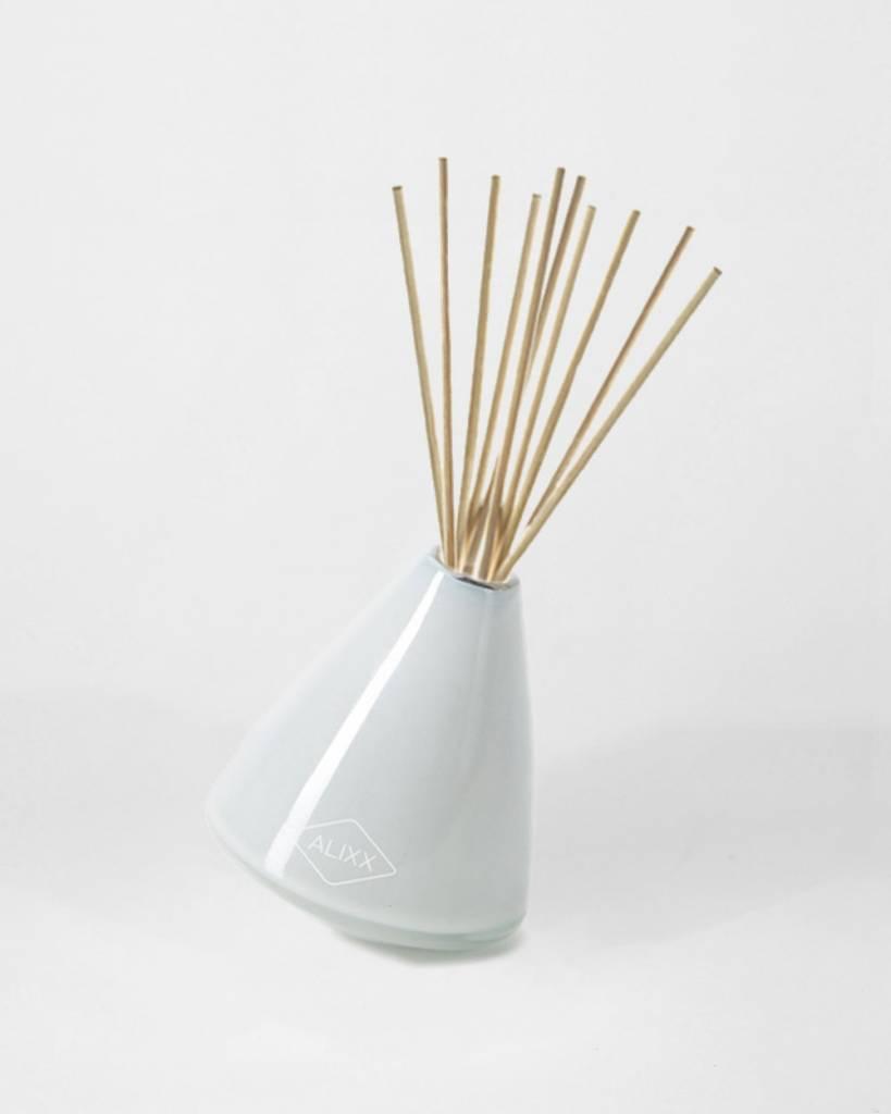 Alixx Diffuser Vase - White