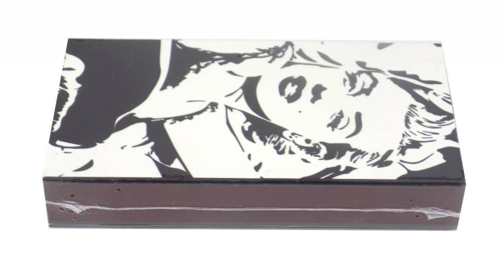 The Joy of Light Marilyn Monroe Matchbox