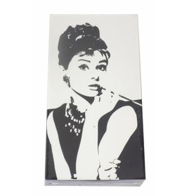 The Joy of Light Audrey Hepburn Matchbox