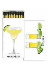 Margarita & Tequila Matches