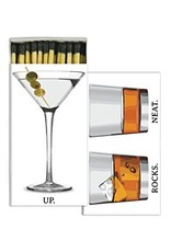 Cocktail Matches