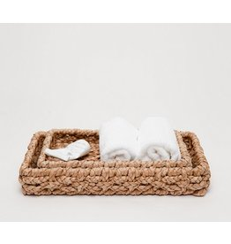 Pigeon & Poodle Small Destin Nested Tray