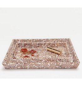 Pigeon & Poodle Seabrook Tray Set