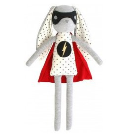 Alimrose Designs Super Hero Bunny