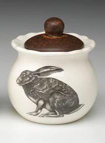 Laura Zindel Design Sugar Bowl