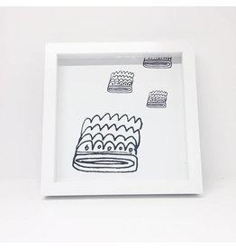 Celeste Tammariello Cake 9x9
