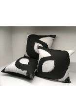 Rene Garza Print Pillow