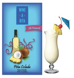 Wine-A-Rita Pina Colada Wine-A-Rita