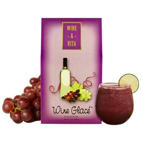 Wine-A-Rita Wine Glace Wine-A-Rita