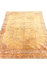 1880s Indian Amritsar 9'x12'