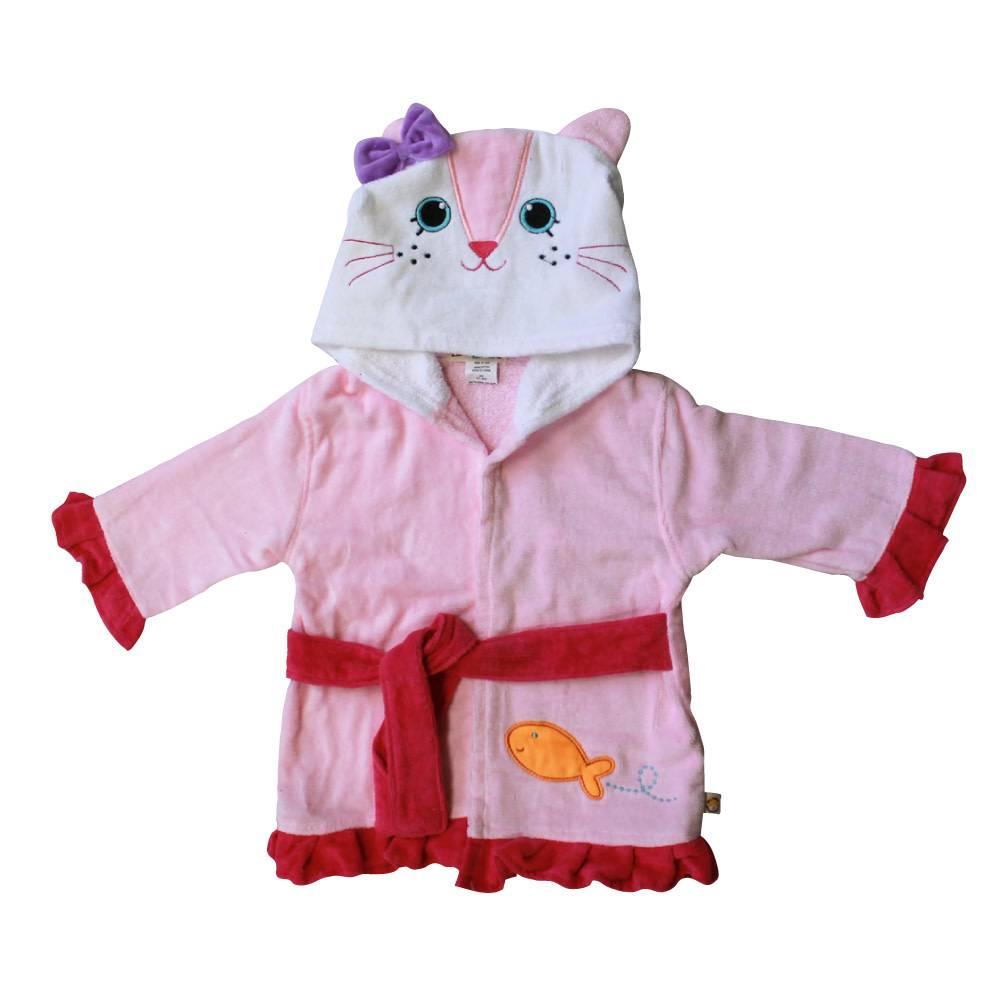 Zubels Cat Robe
