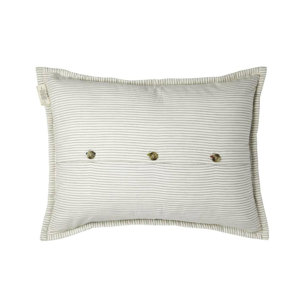 Pehr Designs Pom Pom Pillow Sham