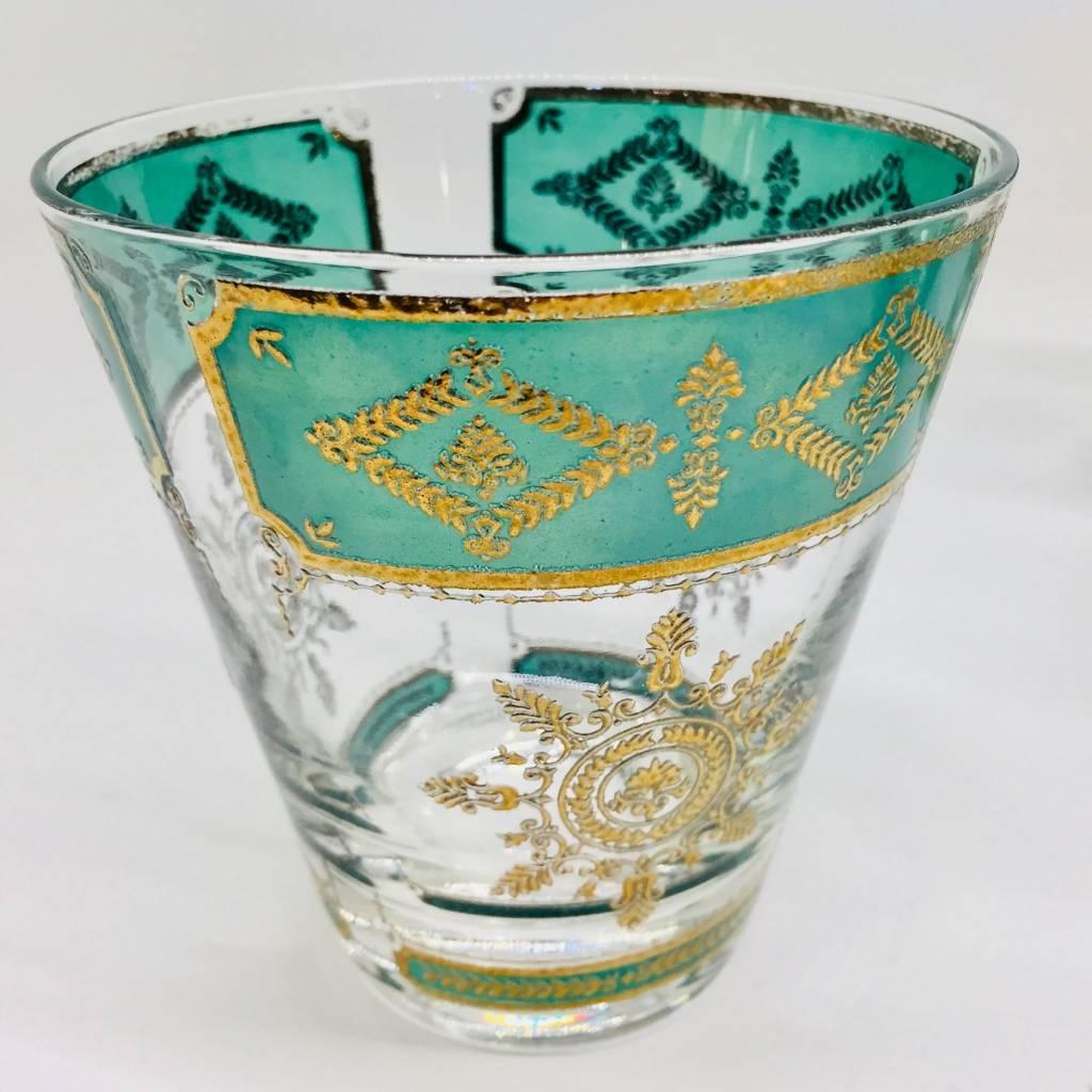 George Briard Whisky Glasses