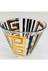 Fred Press Whisky Glasses
