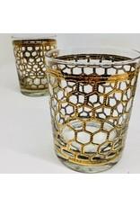 George Briard Rocks Glasses