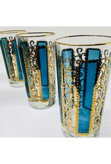 Mid Century Libby Highball Glasses