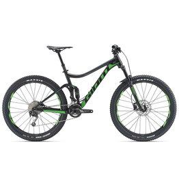 Giant Stance 2 L Black/Charcoal/Flash Green