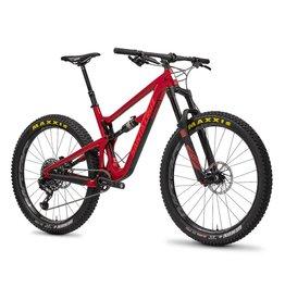 Santa Cruz Hightower 1.0 c S 29 2017 Red XL
