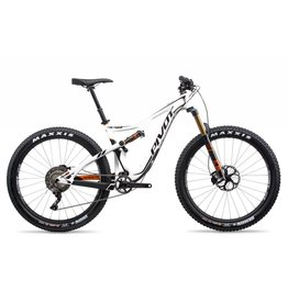 Pivot Cycles Pivot Mach 429Trail Carbon MD Grey Pro XT/XTR 1x 29