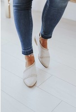 Stitch Me Up Booties