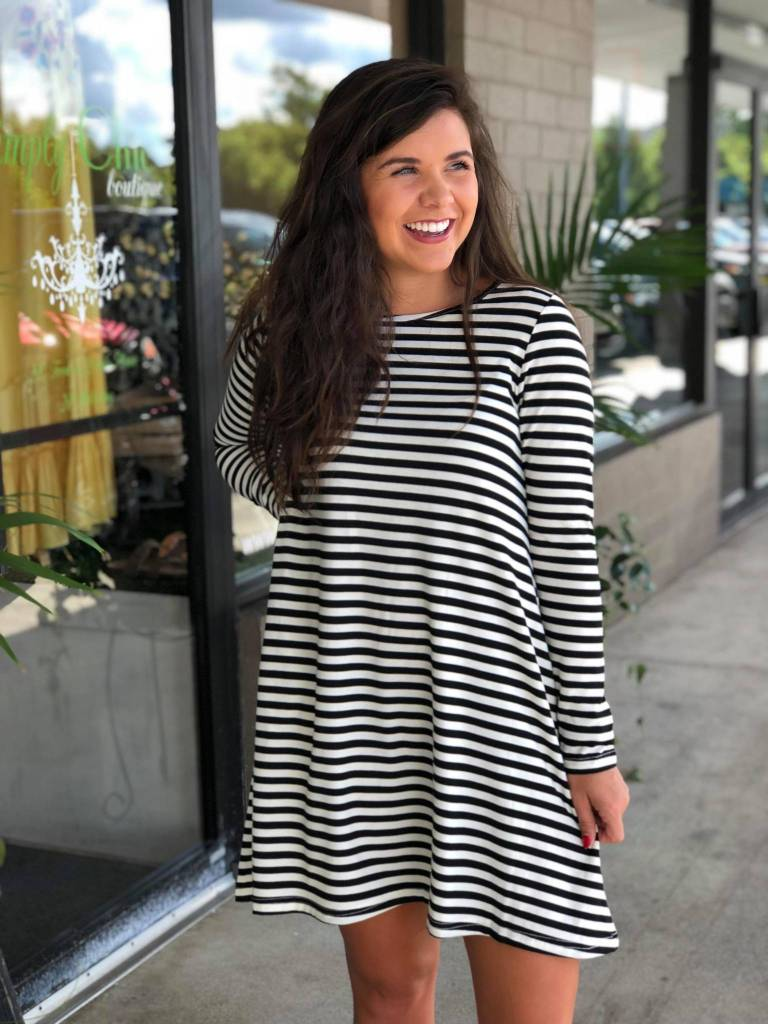 Be With Me Dress