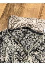 Bonfire Sherpa Vest