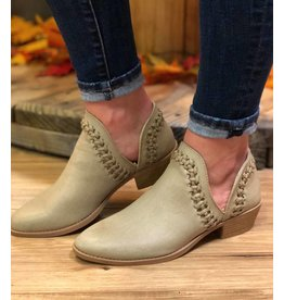 Letting Go Booties