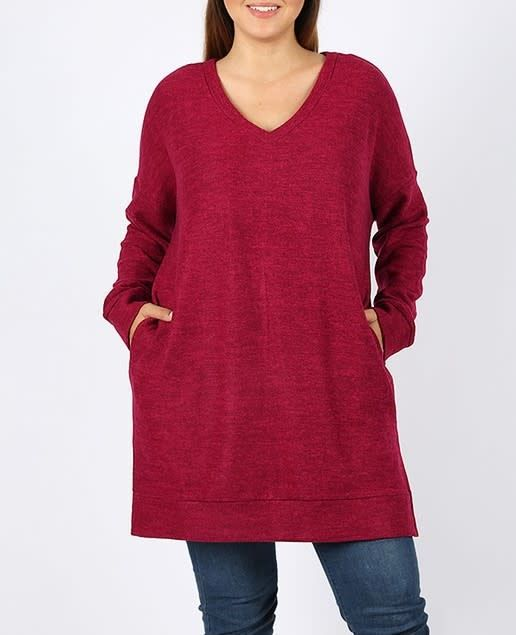 3 Wishes Tunic Plus