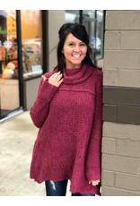 Weekend Living Sweater