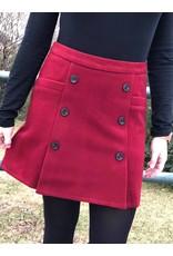 Sleigh Ride Skirt