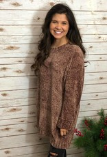 Warm and Cozy Sweater