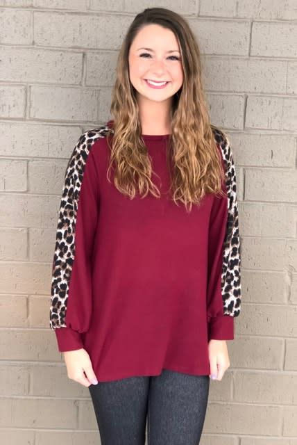 Sorted Out Tunic Plus