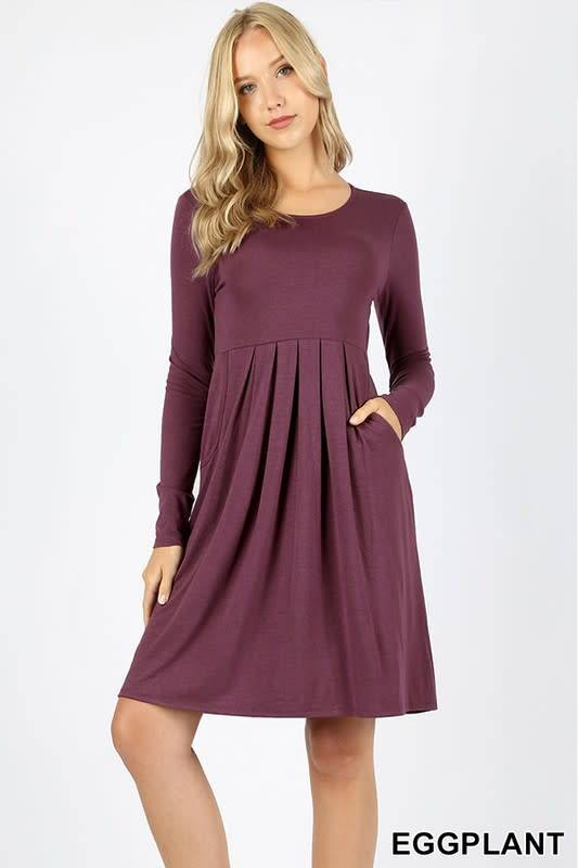 The Brooklyn Dress