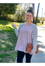 Outside the Lines Tunic