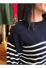 Right Stripes Sweater