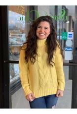 Sunshine Sweater