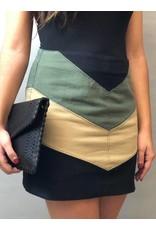 Moving On Skirt