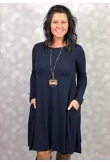 The Raven Dress