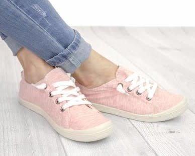 The Betty Tennis Shoe