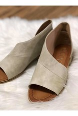 Rd. Less Traveled Sandal